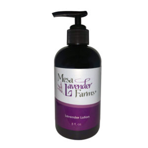 Lavender Lotion 8 oz