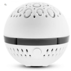 AromaSphere Essential Oil Diffuser - White
