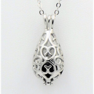 Diffuser Necklace - Teardrop