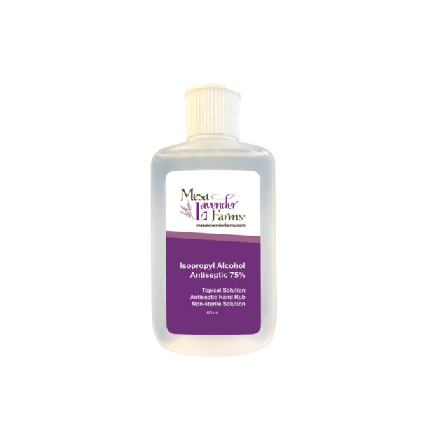 Hand Sanitizer 2 oz
